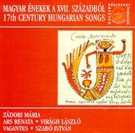 Magyar énekek a XVII. századból