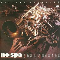No-Spa Jazz Quintet: Elrendeződés