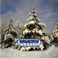 Hungaroton Classic - 1999