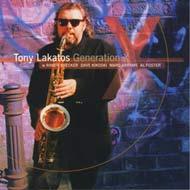 Lakatos, Tony: Generation X