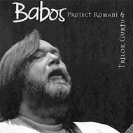 Babos Project Romani feat. Trilok Gurtu: Hetvenöt Perc