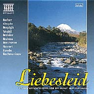 Liebesleid: Classics for Relaxing and Dreaming
