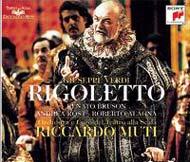 Verdi, Giuseppe: Rigoletto
