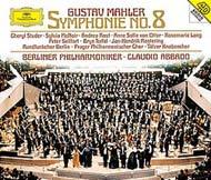 Mahler, Gustav: 8. szimfónia