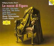 Mozart: Figaro házassága