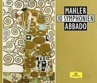 Mahler: 10 szimfónia