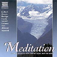 Meditation: Classics for Relaxing and Dreaming