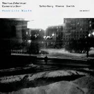 Thomas Zehetmair - Camerata Bern: Verklärte Nacht (Schönberg/Veress/Bartók)
