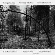 Kurtág - Robert Schumann: Hommage á R.Sch.