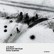 Bach, J.S.: Die Kunst der Fuge