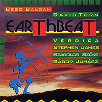 Bebo Baldan: Earthbeat