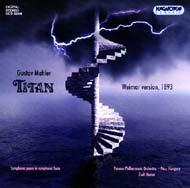 Mahler, Gustav: Titan