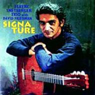 Snétberger Ferenc: Signature