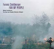 Snétberger Ferenc: For My People