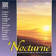 Nocturne: Classics for Relaxing and Dreaming