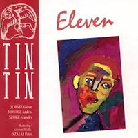 Tin Tin Quartet: Eleven