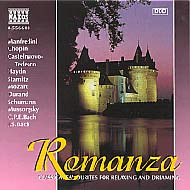 Romanza: Classics for Relaxing and Dreaming