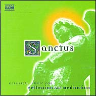 Sanctus: Classical Music for Reflextion and Meditation