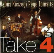 Babos, Kőszegi, Pege, Tomsits: Take 4