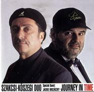 Szakcsi-Kőszegi Duo: Időutazás