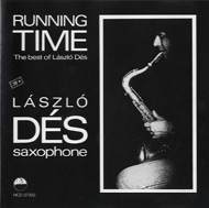 Running Time - The best of László Dés