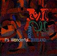 Molnár Dixieland Band: It's Wonderful