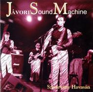 Jávori Sound Machine: Szivárvány havasán