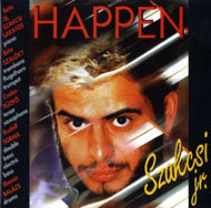 Szakcsi Jr.: Happen