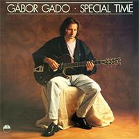 Gadó Gábor: Special Time