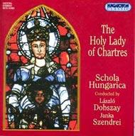 A chartres-i Szűz Mária