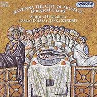 Ravenna, a mozaikok városa - liturgikus énekek