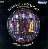 Vízkereszt - Magyar gregorián énekek