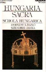Hungaria Sacra - István király halálának 950. évfordulójára