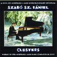 Szabó Dániel: Clusters