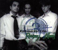 Kaltenecker Trio: Rainy Films