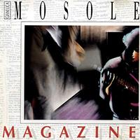 Gianluca Mosole - Magazine