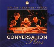 Balázs/Szakcsi/Vukán: Conversa+ion Plus
