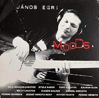 Egri János: Moods