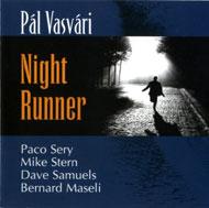 Vasvári Pál: Night Runner
