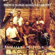 Dresch Dudás Mihály Quartett: Révészem, révészem...