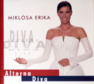 Miklósa, Erika: AlternaDíva