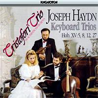 Haydn, Joseph: Billentyűs triók