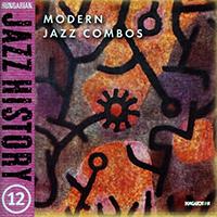 Hungarian Jazz History 12. - Modern Jazz Combos