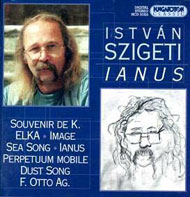 Szigeti István: Ianus