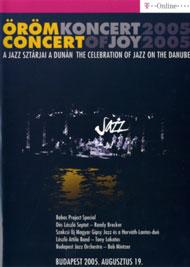 Örömkoncert 2005