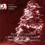 Karácsonyi válogatás a MATÁV Szimfonikus Zenekar 1998. őszi hangversenyeiből