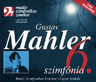 Mahler, Gustav: VI. szimfónia