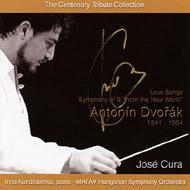 Dvorak, Antonín: Love Songs; IX.