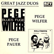 Great Jazz Duos