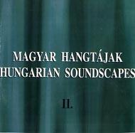 Magyar Hangtájak II.